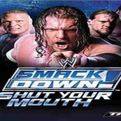 WWE SmackDown Shut Your Mouth Free Download