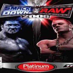 WWE SmackDown vs Raw 2006 Free Download
