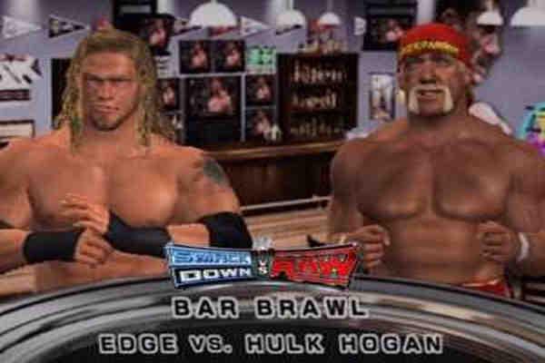 WWE SmackDown vs Raw 2006 Setup Free Download