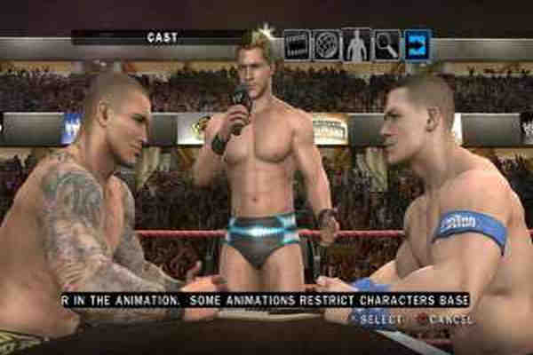 WWE SmackDown vs Raw 2010 PC Game Download