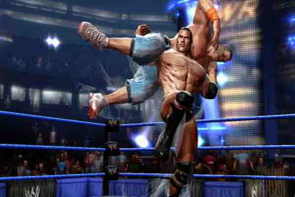 WWE SmackDown vs Raw PC Game Download