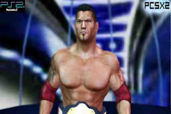WWE SmackDown vs Raw Setup Free Download