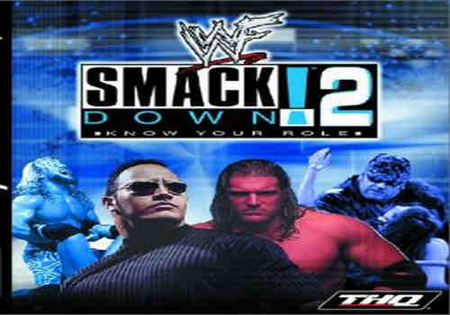 WWF SmackDown 2 Know Your Role Free Download