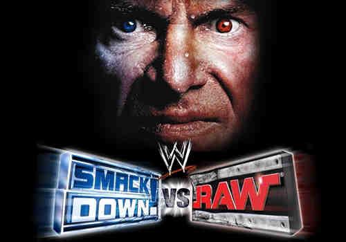 WWE SmackDown vs Raw Free Download