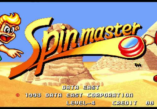 Spin Master Game Free Download