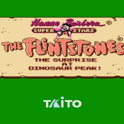 The Flintstones The Surprise at Dinosaur Peak Free Download