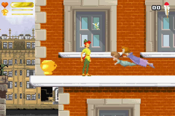 Download Disney's Peter Pan Return to Neverland Game For PC