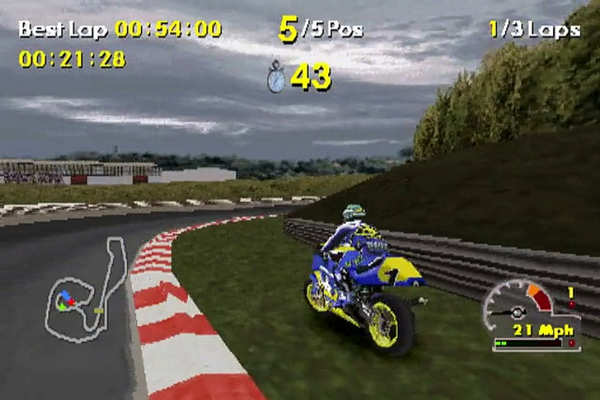 Moto Racer World Tour Setup Free Download