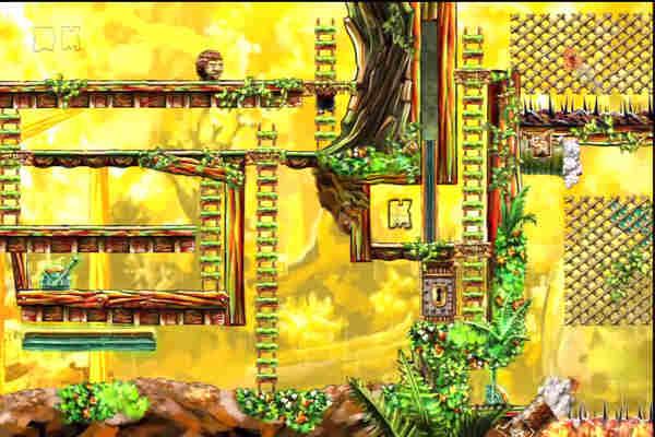 Braid PC Game Download
