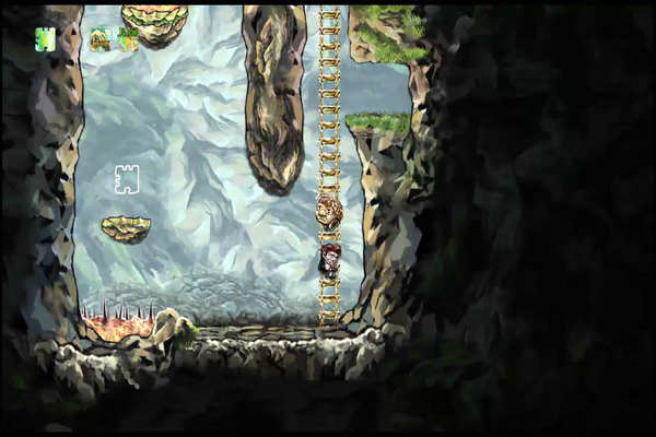 Download Braid Game For PC