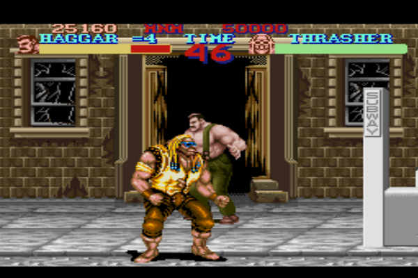 Download Final Fight Guy Game For PC