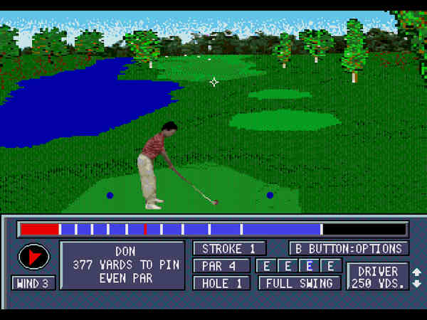 Download Jack Nicklaus Power Challange Golf Game For PC