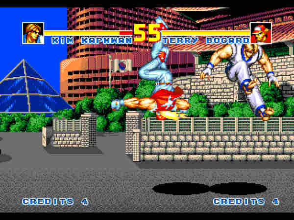 Fatal Fury Special Setup Free Download