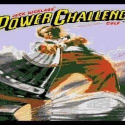 Jack Nicklaus Power Challenge Golf Game Free Download