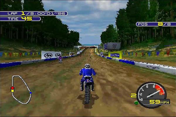 Moto Racer 2 Setup Free Download