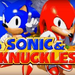 Sonic & Knuckles Free Download