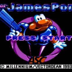 Super James Pond Game Free Download
