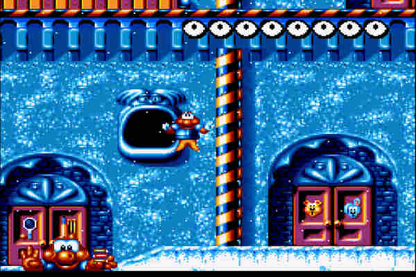 Super James Pond PC Game Download