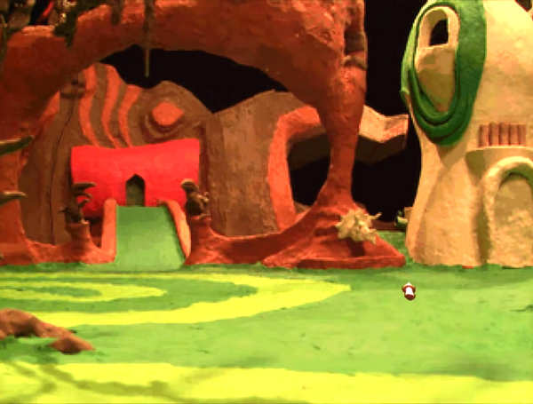 The Neverhood PC Game Download
