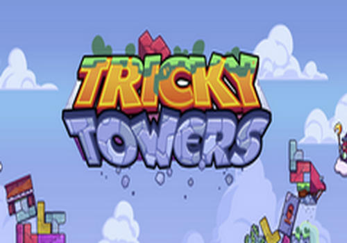 Tricky Towers Free Download