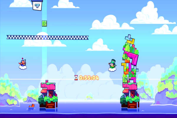 Tricky Towers PC Game Download