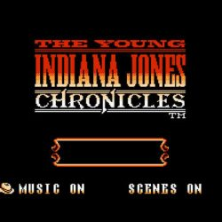 Young Indiana Jones Chronicles Free Download