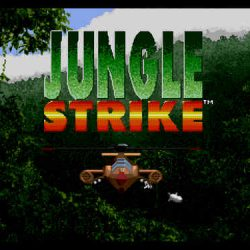 Jungle Strike Game Free Download