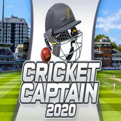Cricket Captain 2020 Game Free Download