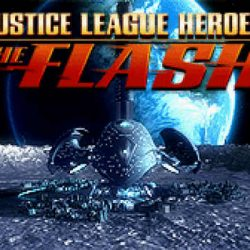 Justice League Heroes The Flash Game Free Download
