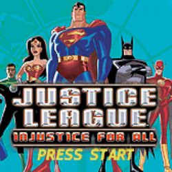 Justice League Injustice for All Game Free Download