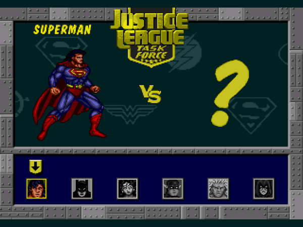 Justice League Task Force Setup Free Download