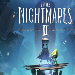Little Nightmares 2 Game Free Download