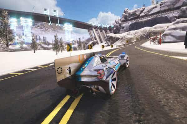 Xenon Racer PC Game Download