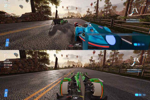 Xenon Racer Setup Free Download