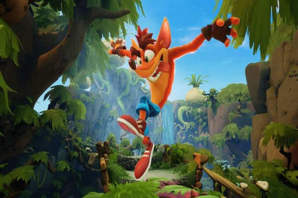 Crash Bandicoot 4 It's About Time PC Game Download