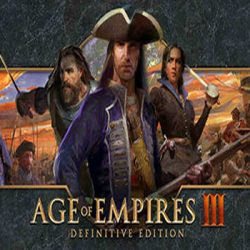 Age of Empires 3 Definitive Edition Game Free Download