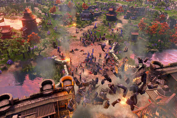 Age of Empires 3 Definitive Edition PC Game Download