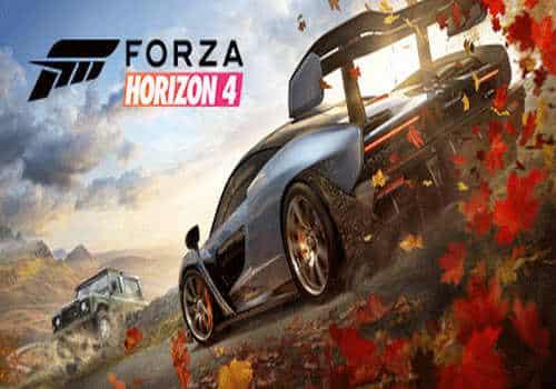 Forza Horizon 4 Proper Empress Game Free Download