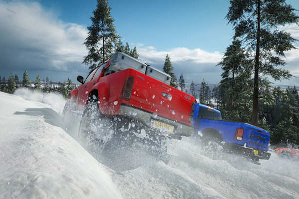 Forza Horizon 4 Proper Empress Setup Free Download