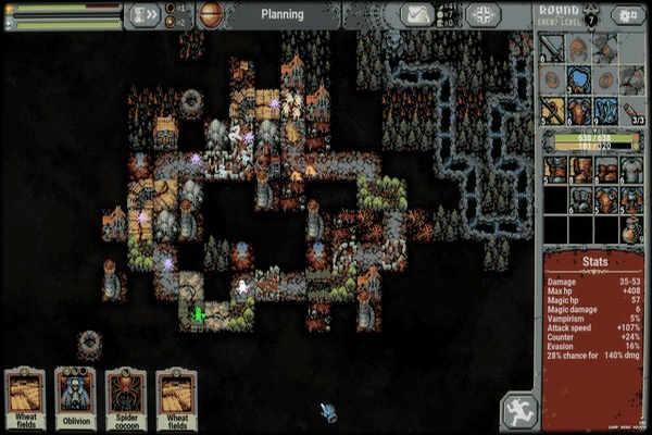 Loop Hero PC Game Download