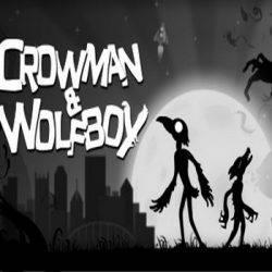 Crowman & Wolfboy Game Free Download