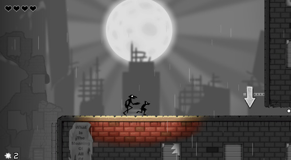 Crowman & Wolfboy PC Game Download