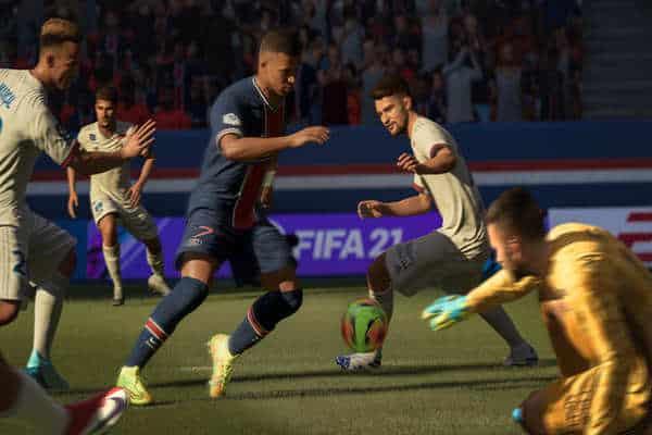 FIFA 21 İndir