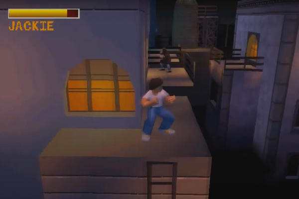 Download Jackie Chan Stunmaster Game For PC