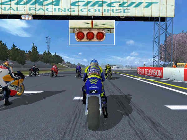 Download Motogp 1 Game For PC