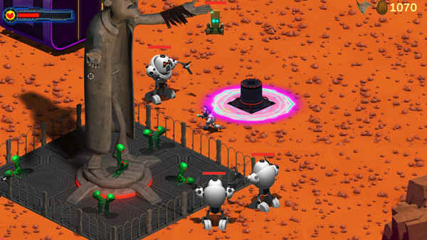 Download The Moon 2050 Game For PC