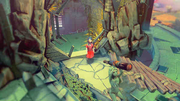 Download Toren Game For PC