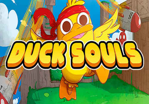 Duck Souls Game Free Download