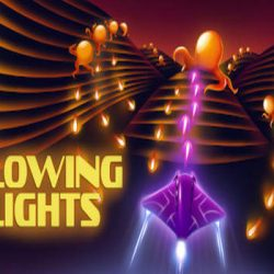Flowing Lights Game Free Download