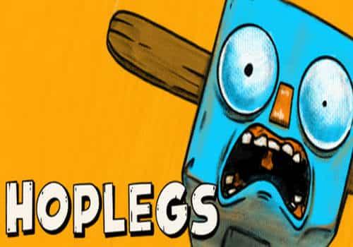 Hoplegs Game Free Download